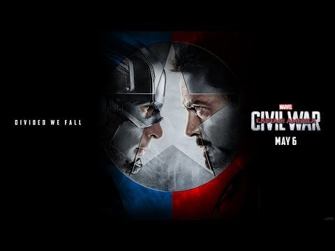 Seriously what is happening? Captain American against Iron Man.. This movie is gonna be fun.. check it out yourselves and drop your comments.. It looks like the Russo brothers have another brillian...