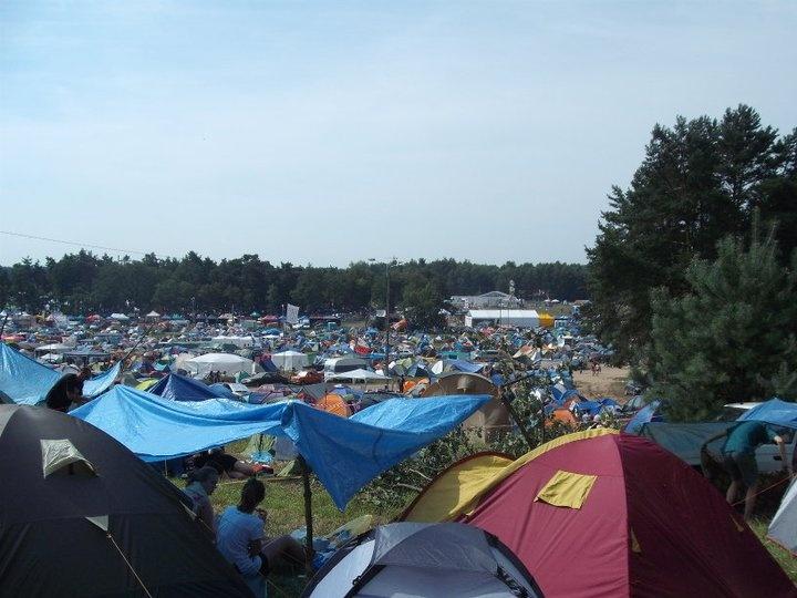 Woodstock 2011, Kostrzyn nad Odrą.