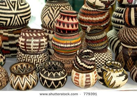 12 best Baskets images on Pinterest   Basket weaving, Native ...