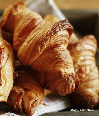 Les Meilleur Croissant 2013 フランスで一番おいしいクロワッサン! BEST Croissant in France