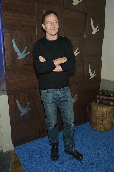 "Jason Isaacs Photos: GREY GOOSE Blue Door Hosts ""Stockholm, Pennsylvania"" Party At Sundance - 2015 Park City"