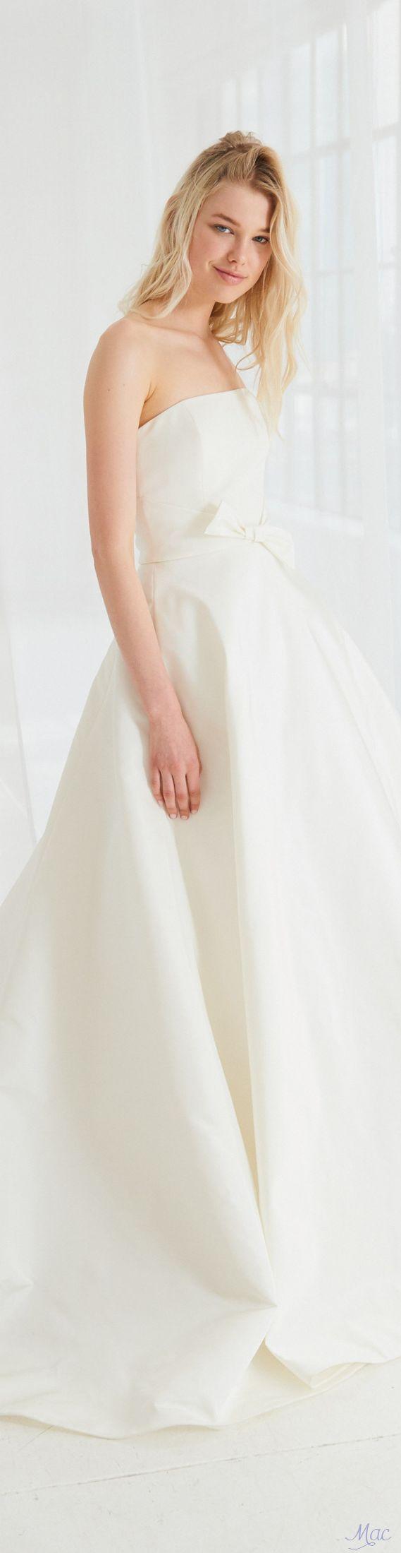 Spring 2018 Bridal Amsale