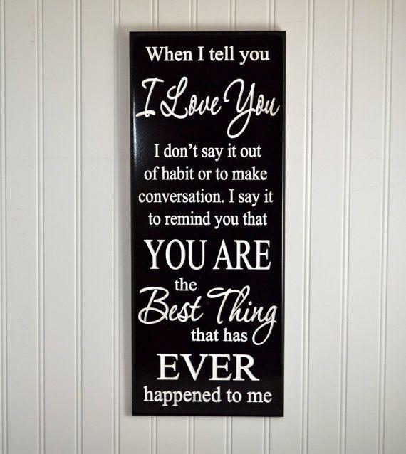 Best 25+ Romantic Sayings Ideas On Pinterest