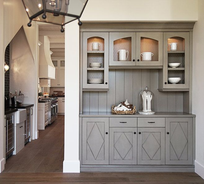 Kitchen Cabinets Or Open Shelving We Asked An Expert For: 17 Best Ideas About Kitchen Butlers Pantry On Pinterest