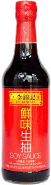 Light Soy Sauce by Kee Kum Kee | serious EATS