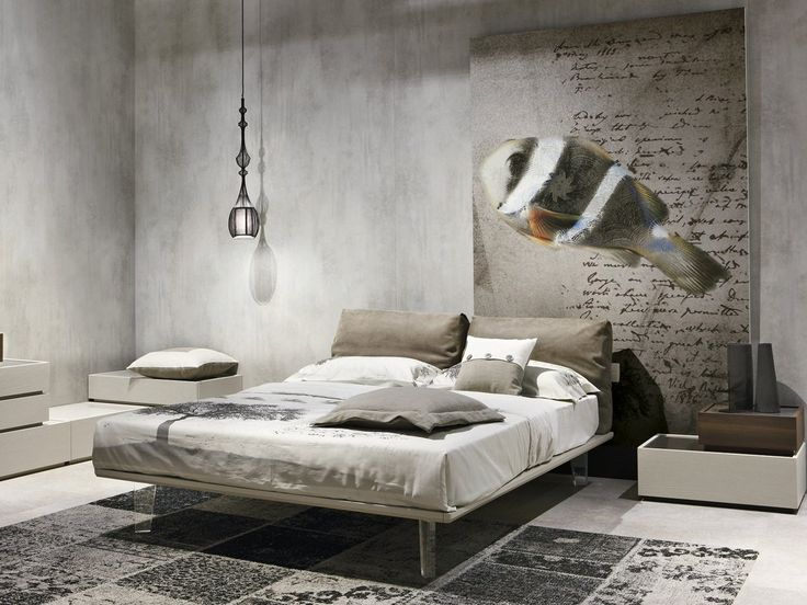 W krainie snów  #bed #italiandesign #italiantaste #interior #design #italy #tomasella