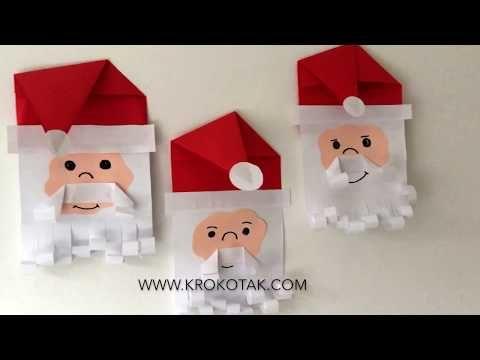 krokotak | Santa Claus