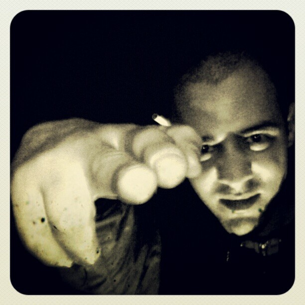 Gangsta Denis @olsenweb- #webstagram #instagram