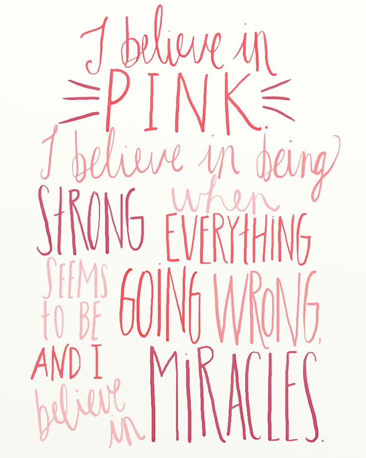 Breast Cancer Quotes Prepossessing 9 Best Pinktober Images On Pinterest  Breast Cancer Survivor . Design Ideas