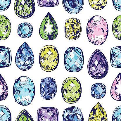 【宝石の国】アニメ化も切望されている美しき宝石たちの物語の画像