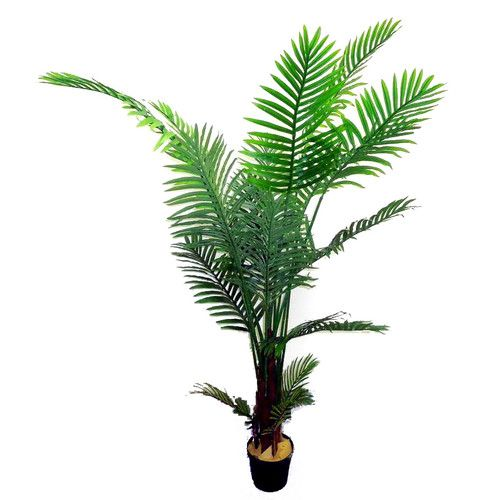 Found it at Wayfair.ca - Artificial Paradise Palm Tree in Pot