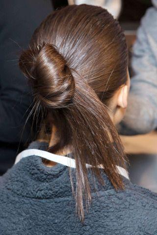 #coiffure originale de type asiatique