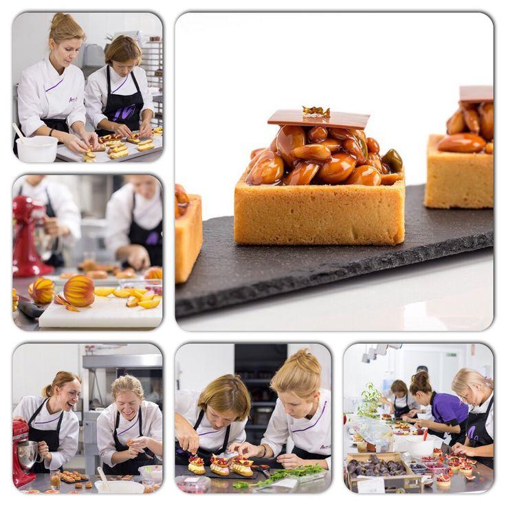 Trabajos de los alumnos en el Curso de Vitrina Pastelera en Septiembre 2014. Formación 100% practica. Programa de Cursos 2015: http://www.mariaselyanina.es/cursos  Программа курсов на 2015 год:  http://www.mariaselyanina.ru/courses2015rus.pdf  Nosotros ponemos el camino,  Tu pones el límite.  Maria Selyanina's House-Pastry Lab & Atelier Gourmand. www.mariaselyanina.com (+34) 931224646 @maria_selyanina Barcelona - Spain  #mariaselyanina #mariaselyaninaschool #russia #barcelona #pastry