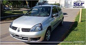 Sur Automotores   Autos en venta   Renault Clio Autentic pack 2