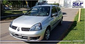 Sur Automotores | Autos en venta | Renault Clio Autentic pack 2