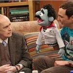 Bob Newhart does guest spot on 'Big Bang Theory' and More