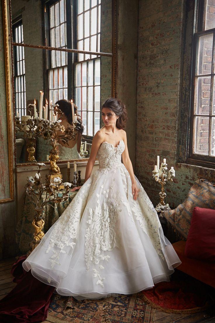 Panache Wedding Gowns Beverly Hills | Wedding