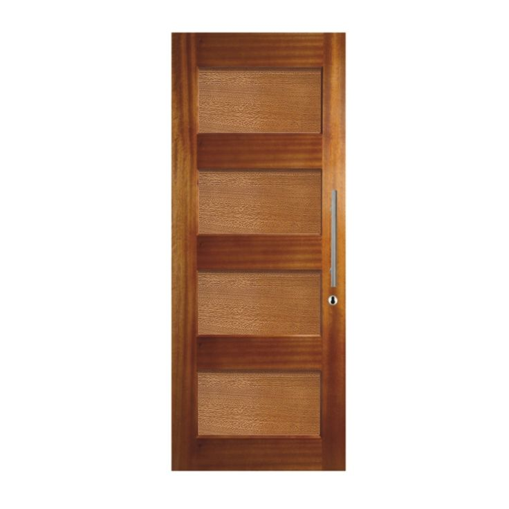$232 Hume Doors & Timber 2040 X 820 X 40mm Savoy Entrance