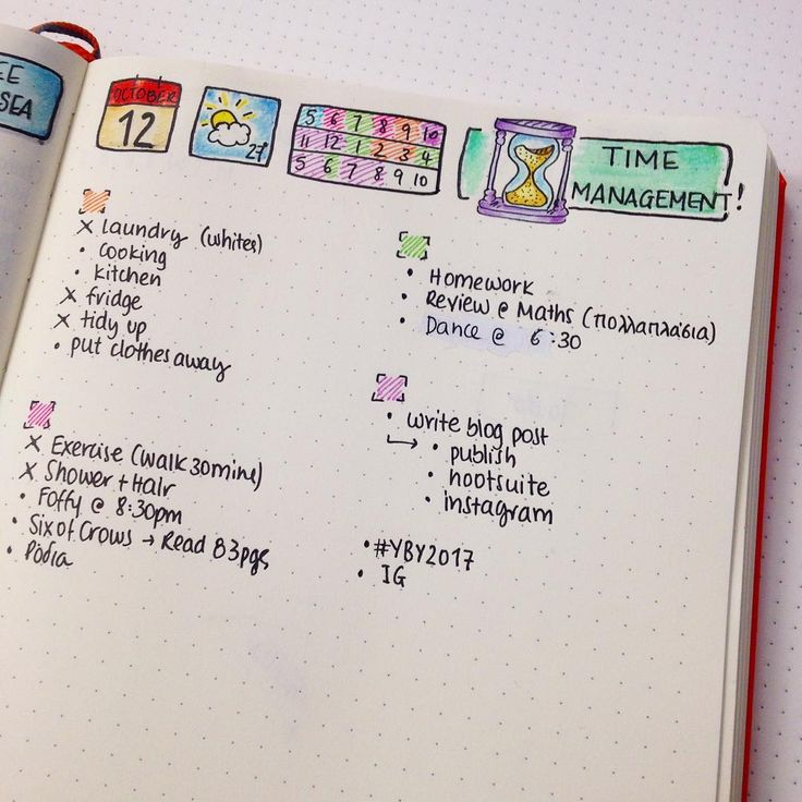 Need to focus on my time management today....  I seem to lose track of time and I tend to get distracted easily.... So, I'm not as productive as I'd like to... Any tips about it??? #timemanagement #losingtrackoftime #planning #organisingmyday #bulletjournal #bulletjournaljunkies #bulletjournalcommunity #bujo #dailyspread #october