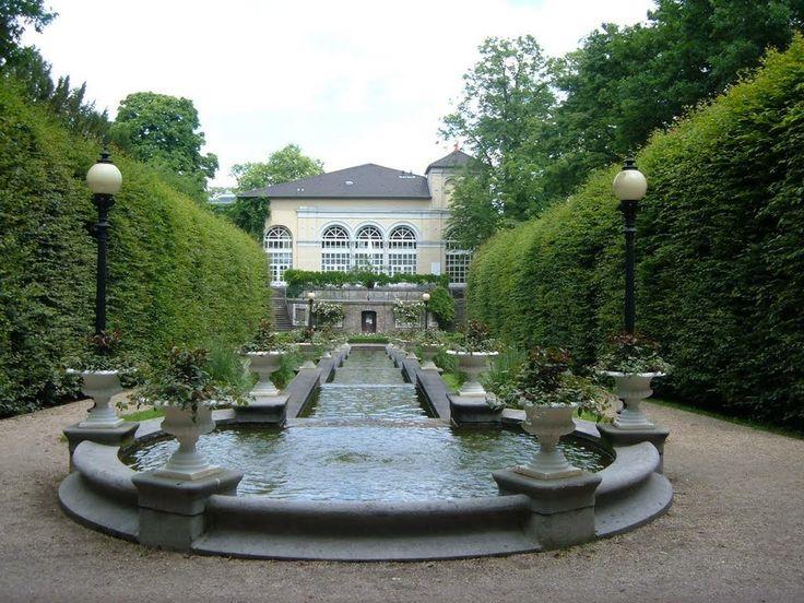 Ideal Flora Botanischer Garten Foto Locations in K ln