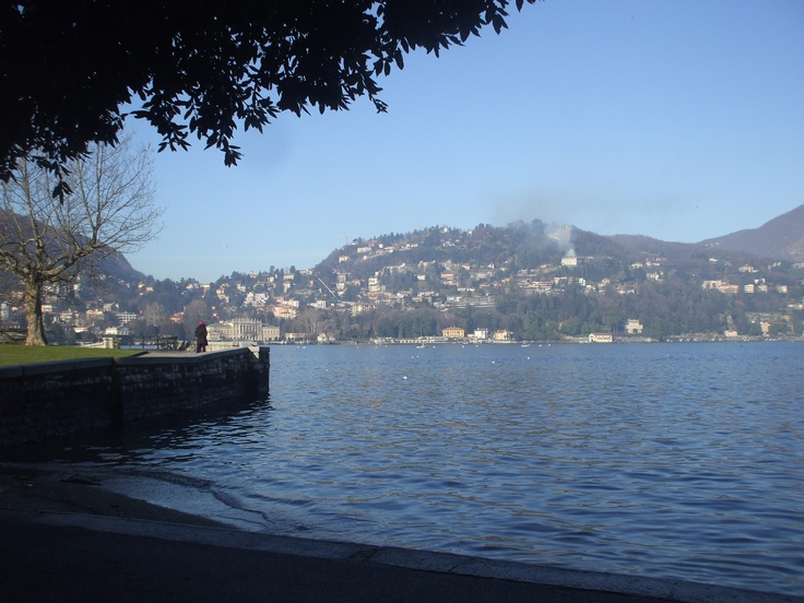 Como: Adventurebods, Favourite Places, As, Italy