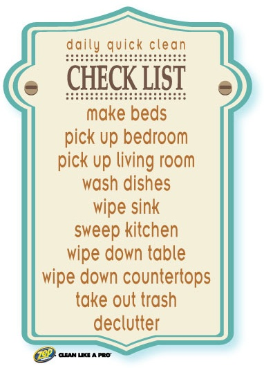 119 best housekeeping : deep cleaning images on pinterest