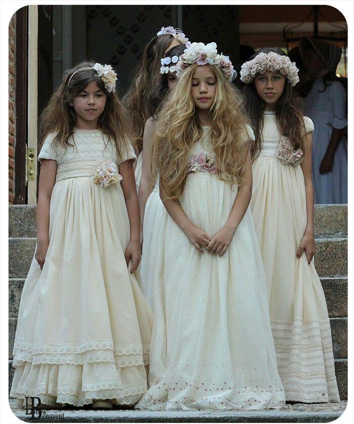 Larrana desfile dia mágico by Fimi colección 2014.