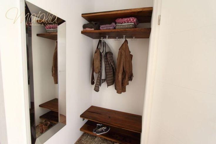 Garderobe - Möbel Schreiner Darmstadt