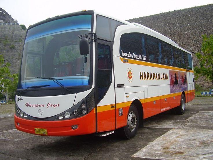 Image for Bus Harapan Jaya