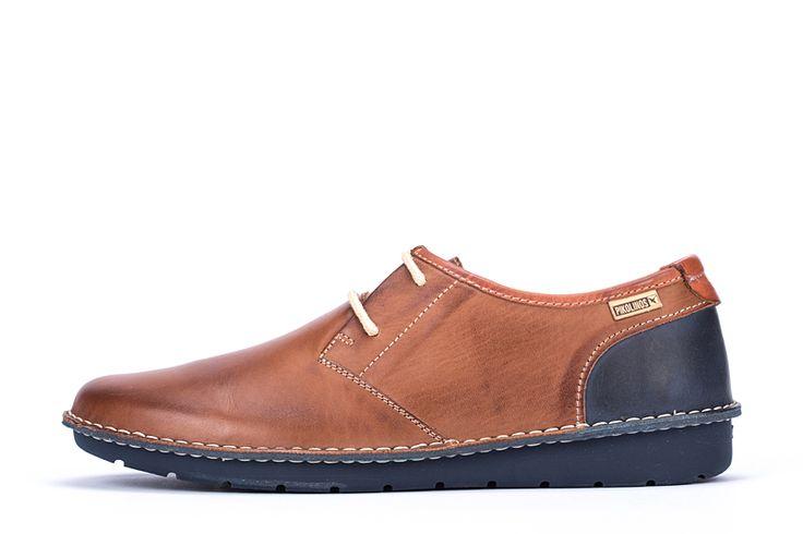Zapatos Pikolinos Santiago Model Shoes