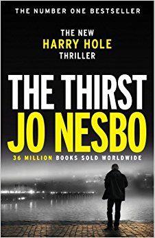 #10: The Thirst: Harry Hole 11 https://t.co/2BxYLOZZwM