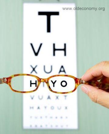 Salute degli occhi ... come preservare una buona vista.
