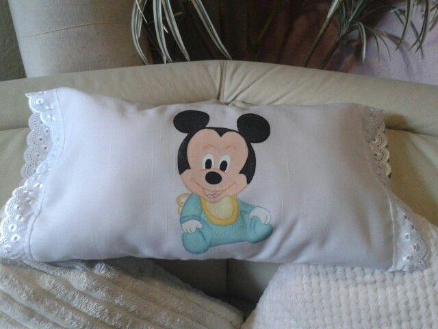 """""""Dulces sueños con Mickey"""""""