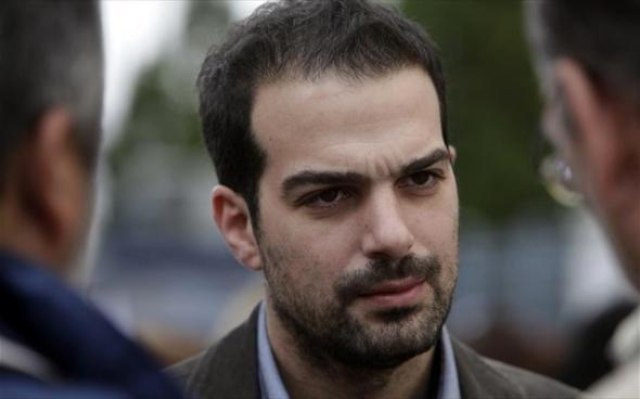 ΜΙΛΑΣ ΕΛΕΥΘΕΡΑ: Σακελλαρίδης: Τέλος στα σενάρια της προεδρολογίας....