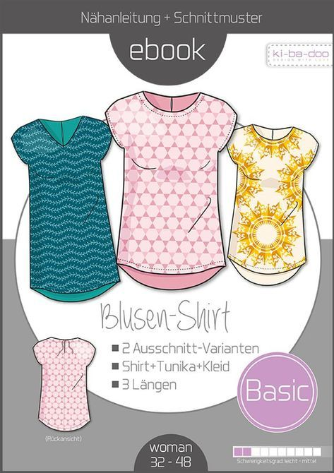 Over 1,600 free sewing patterns & sewing instructions