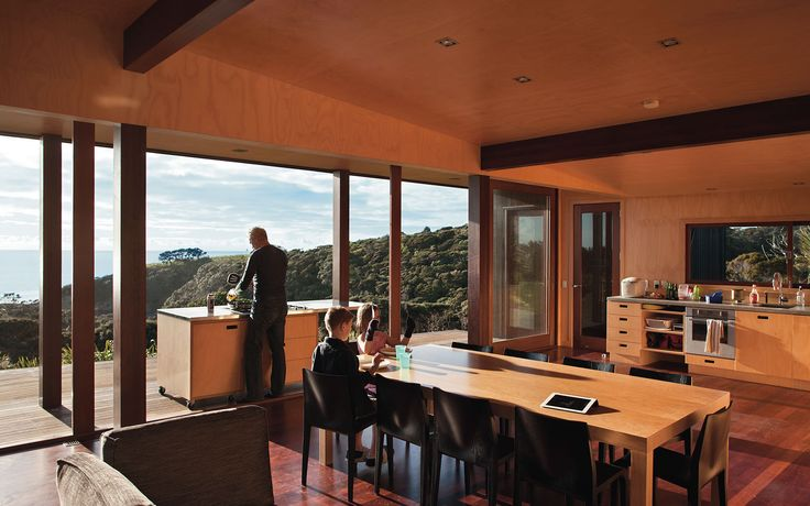 Looking For Auckland Architectural Designs? Check Out The Crosson Architects Portfolio - Stunning Designs Including Residential, Commercial And Urban.