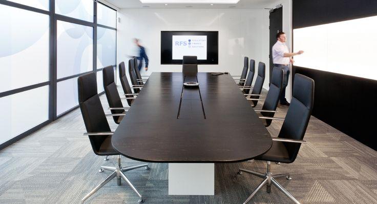 Cool Meeting Rooms Bristol