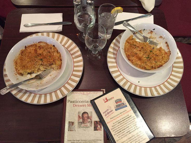 Celebrating Ronzoni Pasta's 100th Anniversary with Staten Island Mac and Cheese #Ronzoni100 #SignatureDish AD http://thestatenislandfamily.com/celebrating-ronzoni-pasta…/