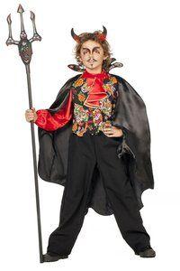 Kostuum Vampier - De Kaborij  € 24.99