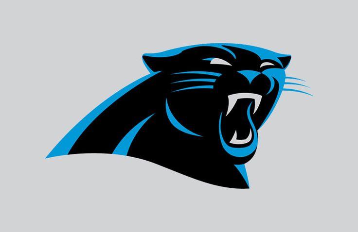 carolina panthers | Logo Carolina Panthers - Futebol Americano NFL Pick6
