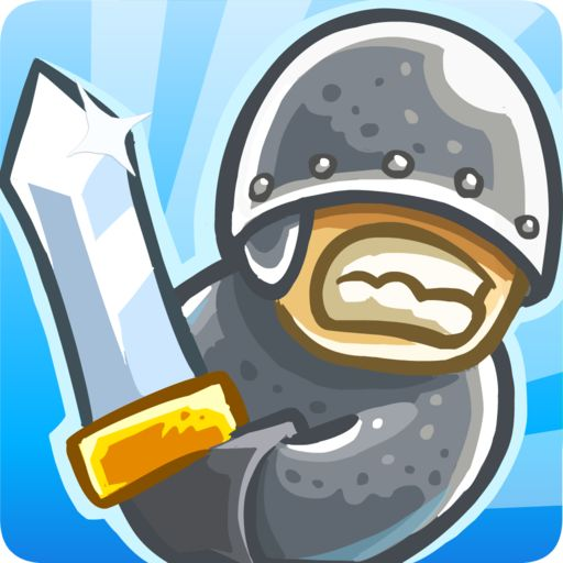 Kingdom Rush v3.0.3 Mod Apk The acclaimed action fantasy defense game is now available on Android for Phones and Tablets! Get ready for an epic journey to defend your kingdom against hordes of orcs trolls evil wizards and other nasty fiends using a vast arsenal of towers and spells at your command!  Fight on forests mountains and wastelands customizing your defensive strategy with different tower upgrades and specializations! Rain fire upon your enemies summon reinforcements command your…