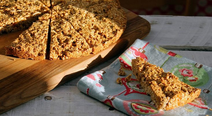 Make your own fruity energy bars! Filling, delicious, and 100% natural. Plus, just a fraction of the cost compared to shop-bought bars. And did we mention they were under 150 calories?