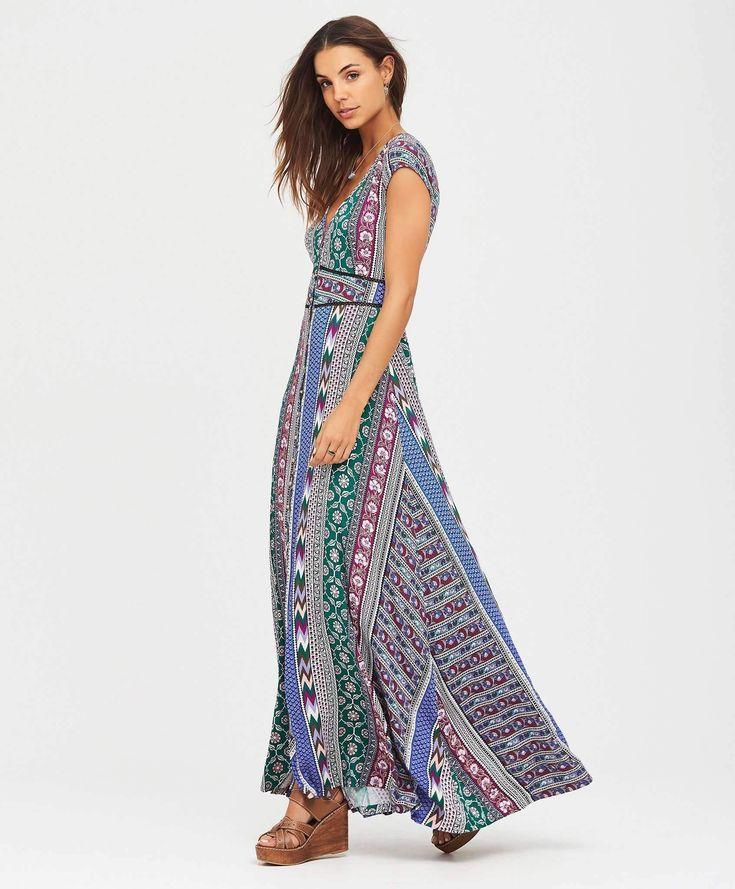 Tigerlily - Osiris Maxi Dress