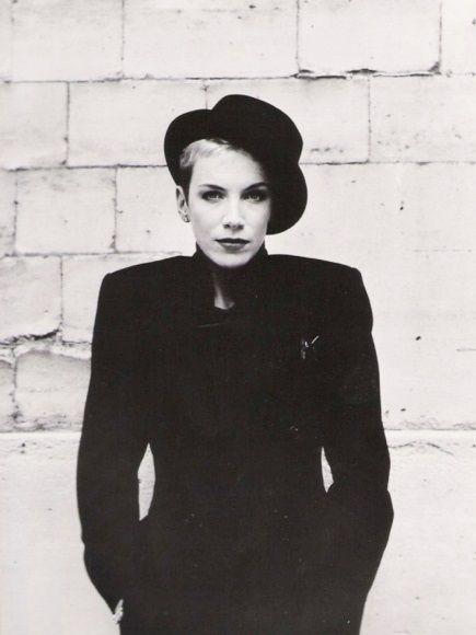 algemesii1:  Annie Lennox