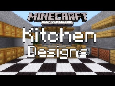Minecraft Kitchen Ideas Xbox exellent minecraft kitchen ideas xbox and