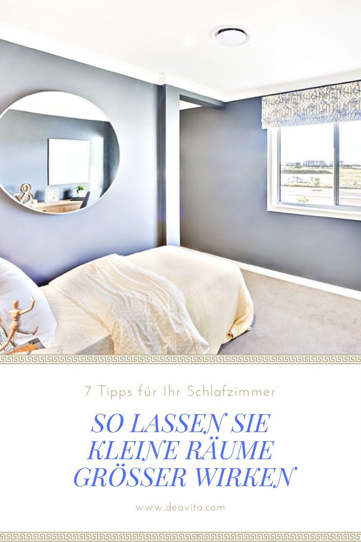 Gerade in schlafzimmer passen neben schrank und bett oft keine anderen einrichtungsgegenstände die folge