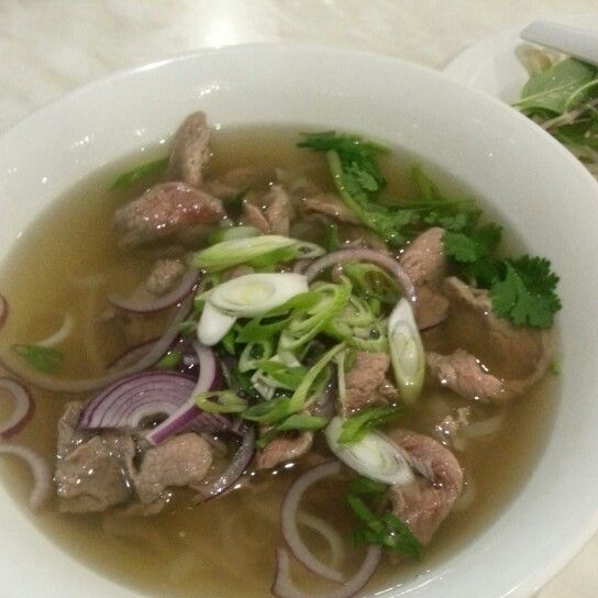 Pho at west end