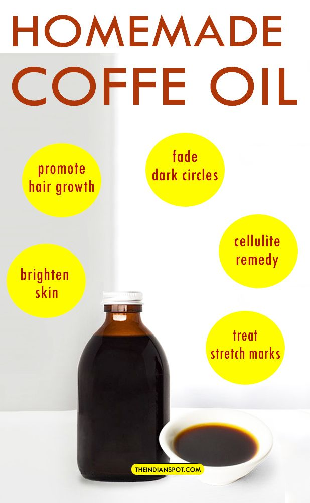 If you are a coffee lover then you definitely love the products that are made from coffee. Coffee is an excellent beauty aid, it is full of antioxidants and the caffeine in the coffee helps to increase the blood circulation that helps to treat cellulite, dark circles, tighten and brighten the skin. It also helps to promote hair growth, adding natural highlights and shine to your hair.      Coffee is one of the richest sources of antioxidants. Antioxidants are so important for the skin be