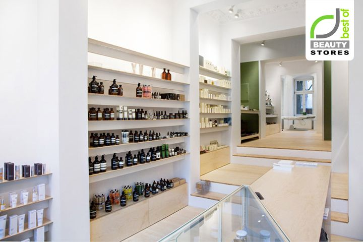 Beauty Stores Mdc Cosmetic Store By Gonzalez Haase