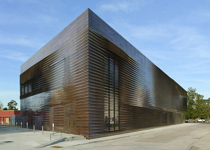Louisiana State Museum and Sports Hall of Fame by Trahan Architects26 best METAL   COPPER images on Pinterest   Architecture  Facades  . New Orleans Architect Firms. Home Design Ideas